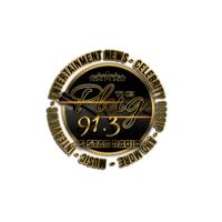Logo de la radio 91.3 The Plug Radio