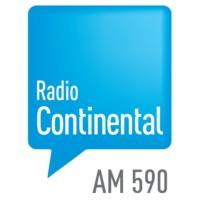 Logo de la radio Radio Continental