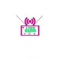 Logo of radio station Lyke Radio