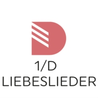 Logo of radio station 1/D Liebeslieder