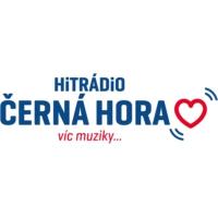 Logo of radio station Hitrádio Černá Hora
