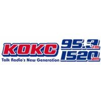 Logo de la radio 1520 KOKC