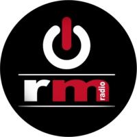 Logo of radio station RM Radio