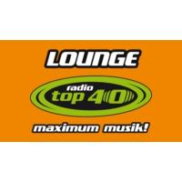Logo of radio station Radio Top 40 Lounge