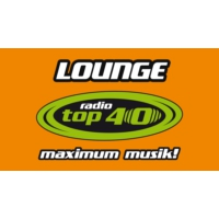 Logo de la radio Radio Top 40 Lounge