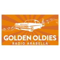 Logo of radio station Arabella Golden Oldies