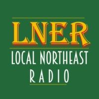 Logo of radio station Local North Eastern Radio