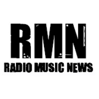 Logo of radio station RMN Radio Music News