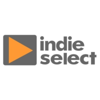 Logo of radio station Laut FM Indie Select