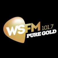 Logo of radio station WSFM 101.7