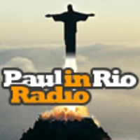 Logo of radio station Paul In Rio Radio