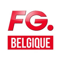 Logo of radio station FG Vlaanderen