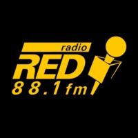 Logo de la radio Red FM 92.1