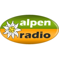 Logo de la radio Alpen Radio Volksmusik