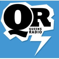 Logo de la radio Queen's Radio