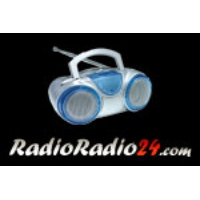 Logo of radio station CRI Vientiane 93.0