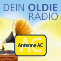 Logo of radio station Antenne AC - Oldie Radio
