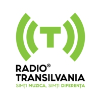 Logo of radio station Radio Transilvania