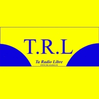 Logo of radio station TRL