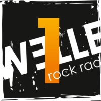 Logo of radio station WELLE 1 rock Graz
