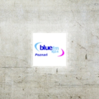 Logo of radio station Radio Blue FM 103.4