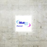 Logo de la radio Radio Blue FM 103.4