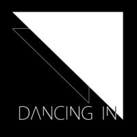 Logo of radio station Dancing In radio shows.