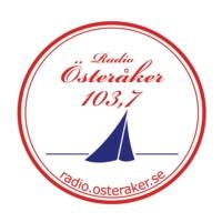 Logo de la radio Radio Österåker 103,7