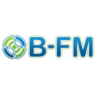 Logo of radio station Berkelstroom FM