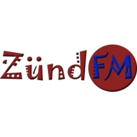 Logo of radio station Zund FM