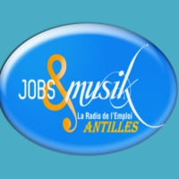 Logo of radio station Jobs et Musik Antilles