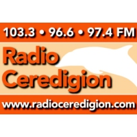Logo of radio station Radio Ceredigion