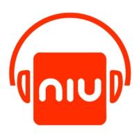 Logo of radio station Niu FM