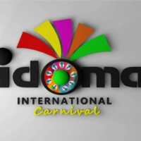 Logo of radio station Idomacarnival