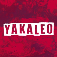 Logo of radio station Yakaleo