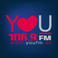 Logo of radio station YouFM