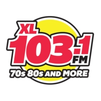 Logo of radio station XL 103