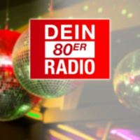 Logo of radio station Radio Essen - 80er Radio