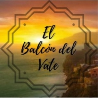 Logo of radio station El Balcón del Vate