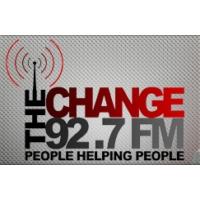 Logo of radio station WKRA The Change