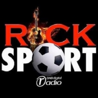 Logo of radio station Rock Sports Radio