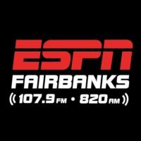 Logo de la radio KCBF ESPN Radio