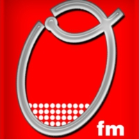Logo of radio station Radio Omega