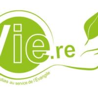 Logo of radio station Radio Vie
