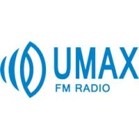 Logo de la radio Umax radio