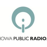 Logo of radio station WOI AM Iowa State Univ. NPR 640