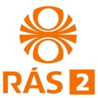 Logo of radio station RAS 2 90.1 FM