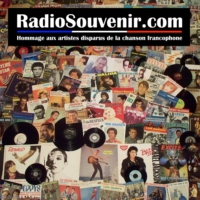 Logo of radio station RadioSouvenir.com