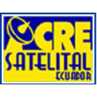 Logo of radio station CRE Satelital