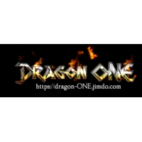 Logo of radio station DRAGON ONE